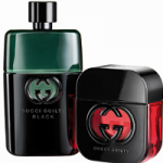 FREE Sample | Gucci Guilty Black Fragrance