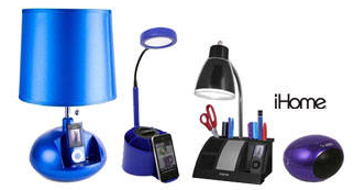 High Quality IHome Speaker Lamps