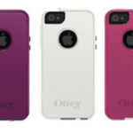 iPhone 5 OtterBox Commuter Case as low as $16.50 Shipped