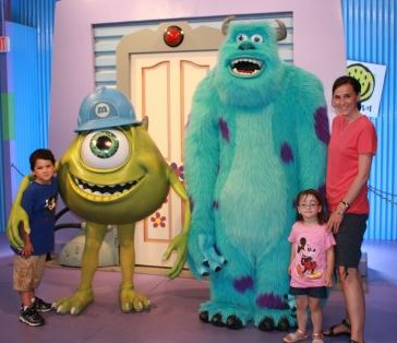 monsters inc pic