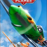 Disney's PLANES Coming to Theaters August 9th!