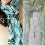 Cents of Style Fashion Friday   All Scarves on Sale Starting at $5.36 + FREE SHIPPING