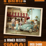 Sweepstakes | Born & Brewed Sweepstakes