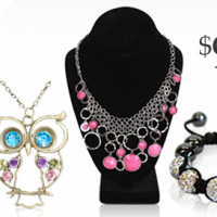 Bubble Jewelry Sale | Starting at $9.99
