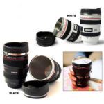 Camera Lens Coffee Mug For $6.99