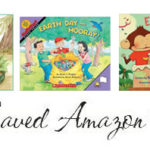 Earth Day Childrens Books on Amazon
