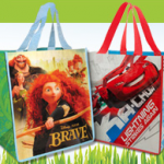 Earth Day Freebie | FREE Reusable Bag at Disney Store
