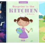 FREE Kindle Childrens Books on Amazon