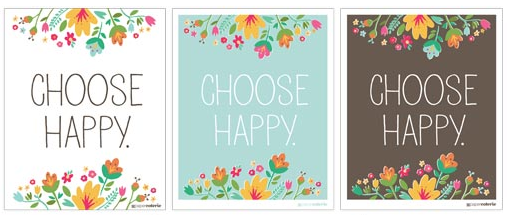 Free Printable Spring Download From Paper Coterie Shesaved 174