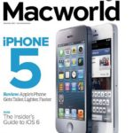 One Year Subscription to Macworld Magazine for Only $7.99!