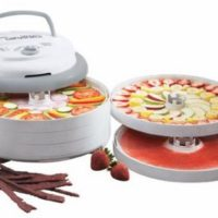 Nesco 700 Watt Food Dehydrator for $49.88 Shipped