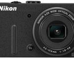 Nikon Coolpix P310 Digital Camera for $149.99 Shipped