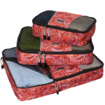 Packing Cubes Set For $22.39 Shipped