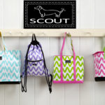 SCOUT Reusable Bags | $20 for $40 Toward Merchandise