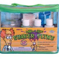 Science Slime Lab Kit