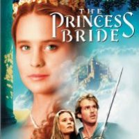 The Princess Bride DVD for $4.99 Shipped