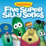 FREE Veggie Tales Five Super Silly Songs