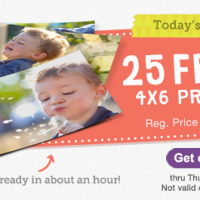 FREE Prints from Walgreens Photo