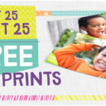 Walgreens Photo Coupon: Buy 25 Prints, Get 25 FREE