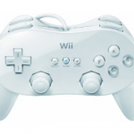 Wii Classic Controller Pro for $12.10 Shipped