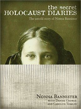 FREE Nook Book | The Secret Holocaust Diaries