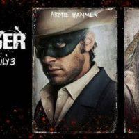 Disney News | THE LONE RANGER Trailer Debut