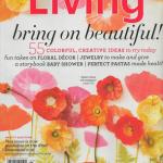 Martha Stewart Living Magazine Only $18.49/Year!
