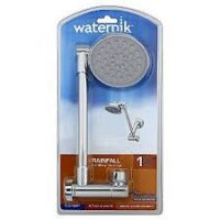 Rebate | $10 Back WYB A Waterpik Showerhead