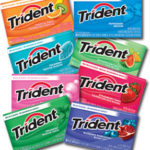 Sweepstakes | Trident Gum Sweepstakes