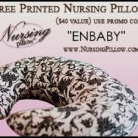 FREE Nursing Pillow | Just Pay Shipping