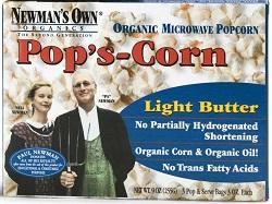 FD 13 Pop's Corn - Light Butter