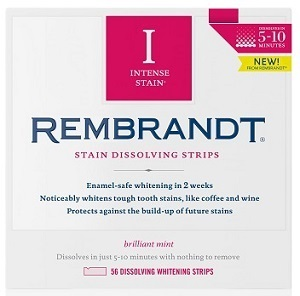 FD 13 Rembrandt Stain Strips