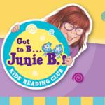 Junie B Jones Reading Club | FREE BOOK