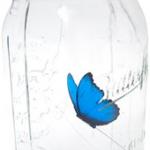 Teacher Gift Idea | Butterfly in a Jar