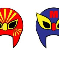 How to Make a Lucha Libre or Nacho Libre Mask
