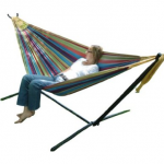 Double Hammock For $94.90 Shipped
