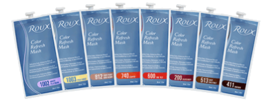 FREE Roux Color Refresh Mask