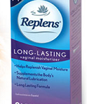 FREE Replens Sample