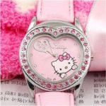 Hello Kitty Watch for $4.58 Shipped