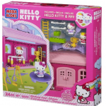 Mega Bloks Hello Kitty Workout Time For $13.43 Shipped