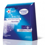 Rebate | $10 Back WYB Select Crest 3D White Strips