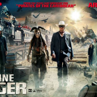 "Disney Sneak Peek | The Lone Ranger Featurette ""Hi Yo Silver"""