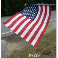 Flag Day | Fun Stuff To Do With The Kids