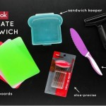 good cook sandwich kit