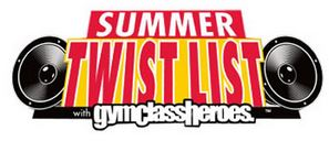 Winner, Winner, WINesday #1: New Singles from Gym Class Heroes + Jolly Rancher and Twizzlers Candy Giveaway!