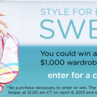 Style For Every Season Sweepstakes