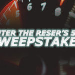 Reser's 500 Sweepstakes