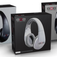 808 Drift On-Ear Headphones Review + Giveaway