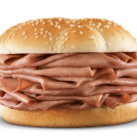 Arbys Coupon | Roast Beef Classic Sandwich For $0.64