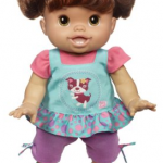 Baby Alive Wanna Walk Doll For $30.08 Shipped